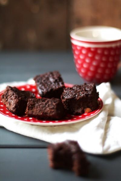 Glutenvrije brownies. | Puur Suzanne. | Blog over gezond, puur en ...