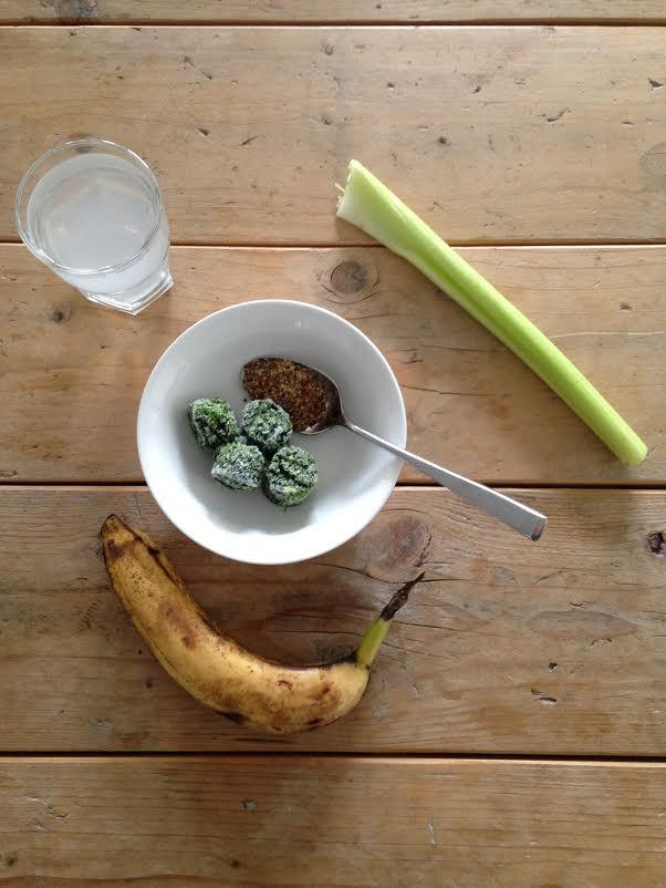 groene smoothie -www.puursuzanne.nl
