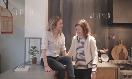 Liselotte & Willemijn
