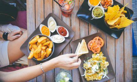 Tag: 10 food confessions