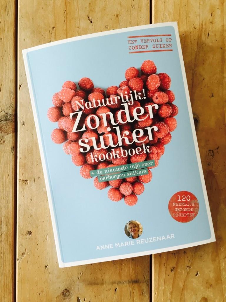 zonder suiker - www.puursuzanne.nl