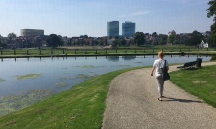 Suzanne ontdekt Arnhem