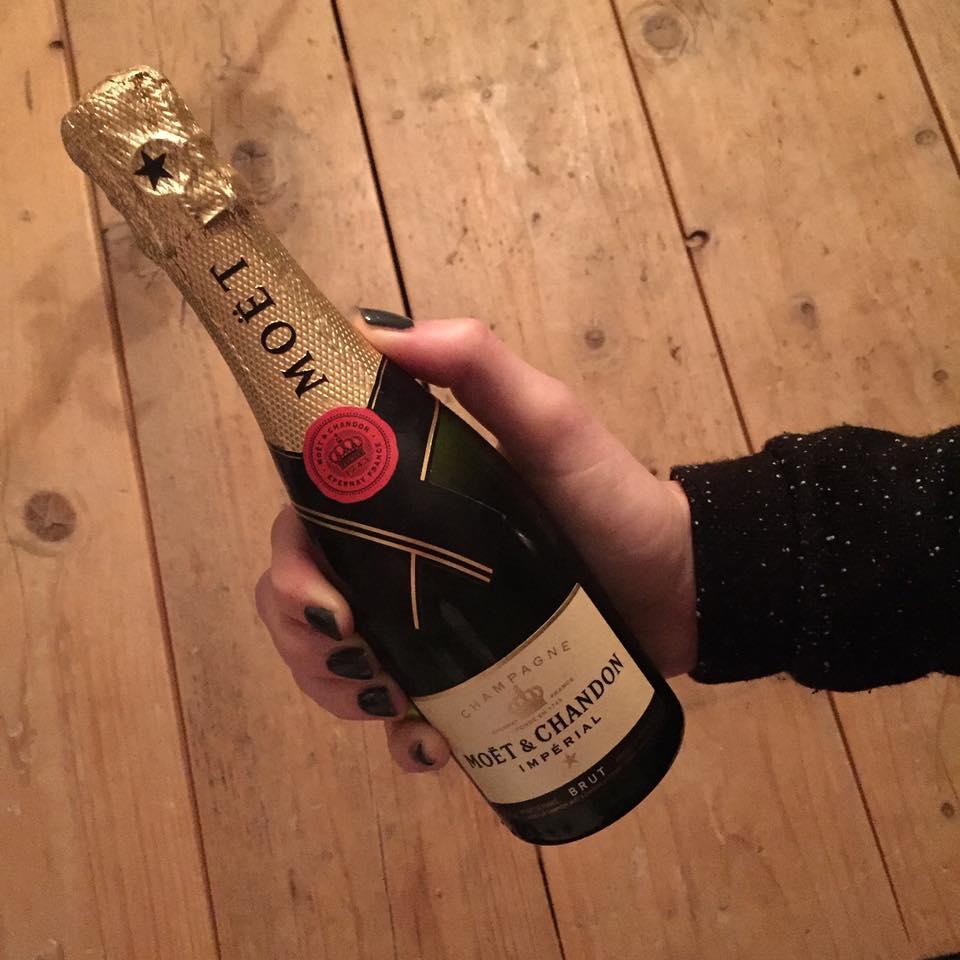 champagne - www.puursuzanne.nl