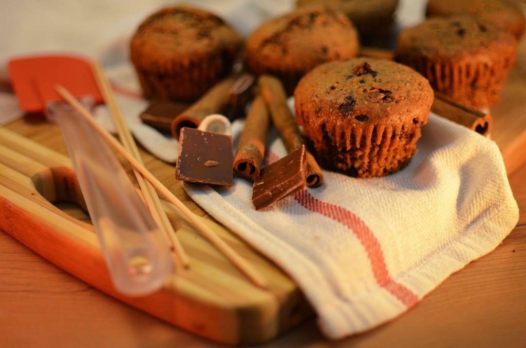 muffins - www.puursuzanne.nl