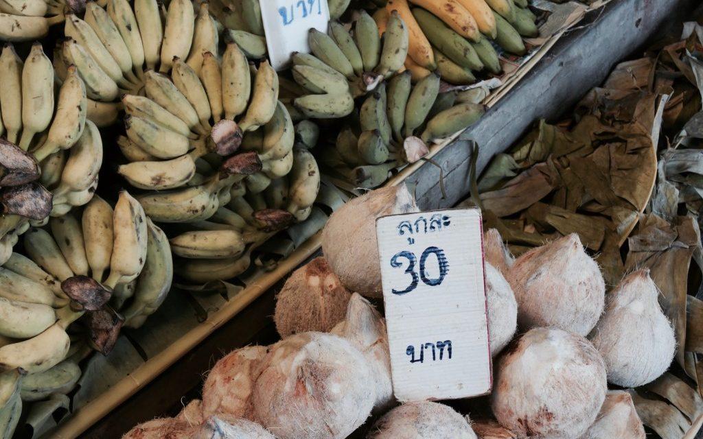 Thailand tips voor de liefhebber