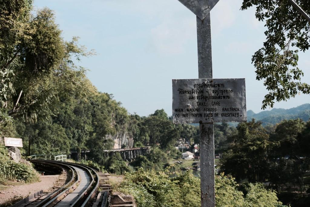 death railway - www.puursuzanne.nl