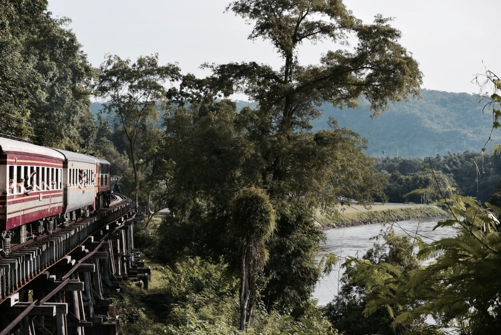 the death railway - ww.puursuzanne.nl