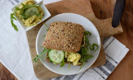 5x zelfgemaakt broodbeleg