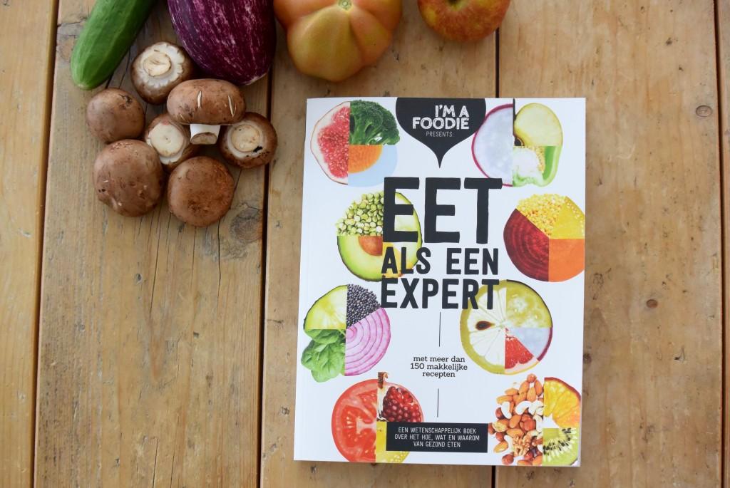 Eet als expert - www.puursuzanne.nl