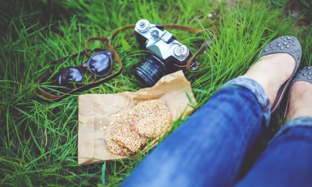 5x picknick recepten
