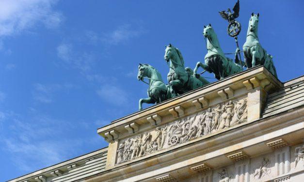 5 tips voor Berlijn