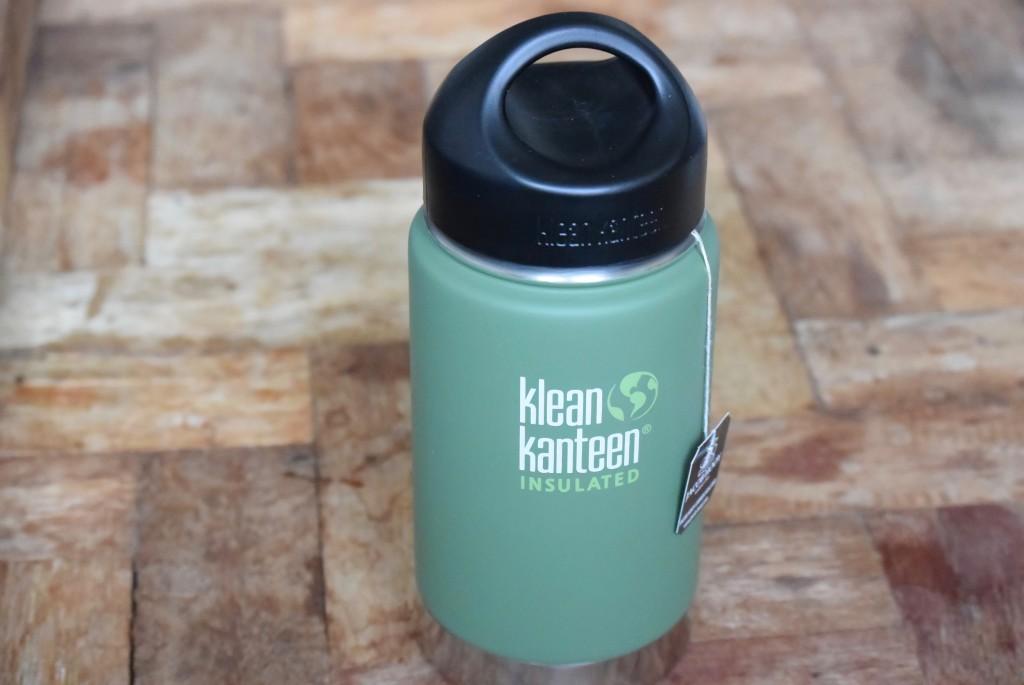 Thermosfles Klean Kanteen