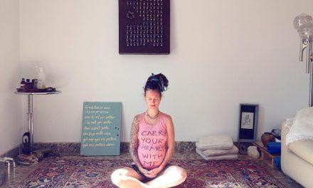 Yoga tijdens de zwangerschap
