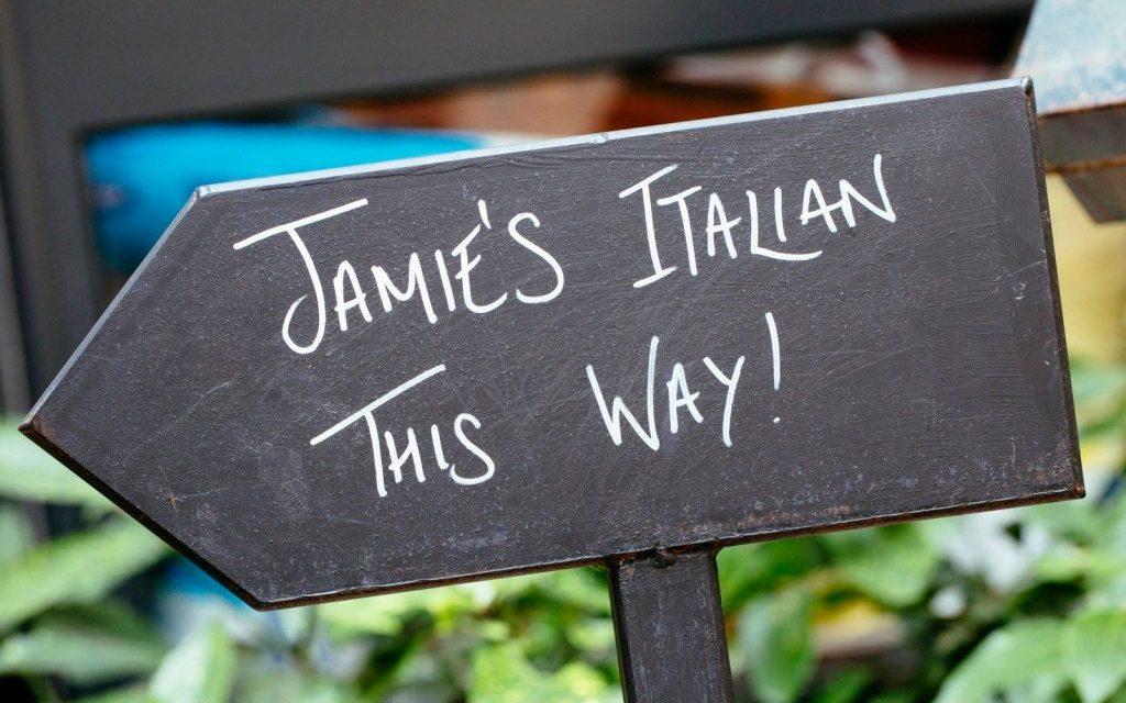 Jamie's Italian – Rotterdam