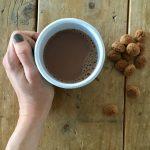 Zelf chocolademelk maken
