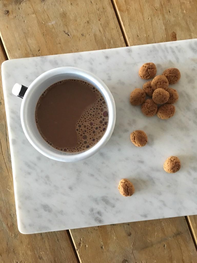 chocolademelk - www.puursuzanne.nl