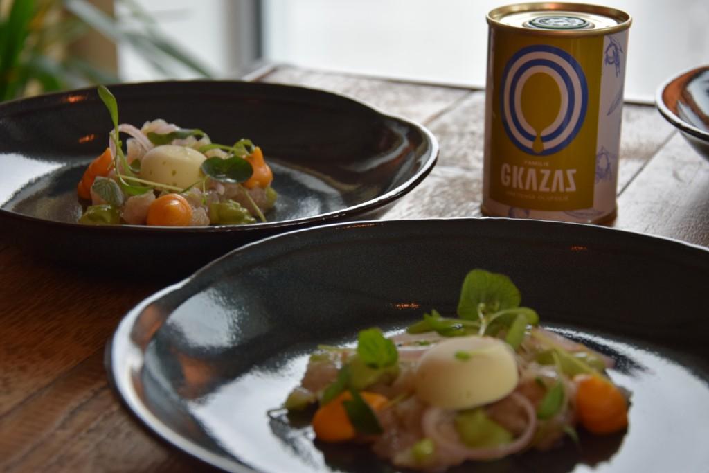 www.puursuzanne.nl - Masterclass Gkazas