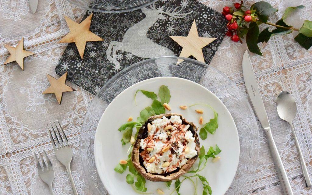 8x vegetarische kerstrecepten