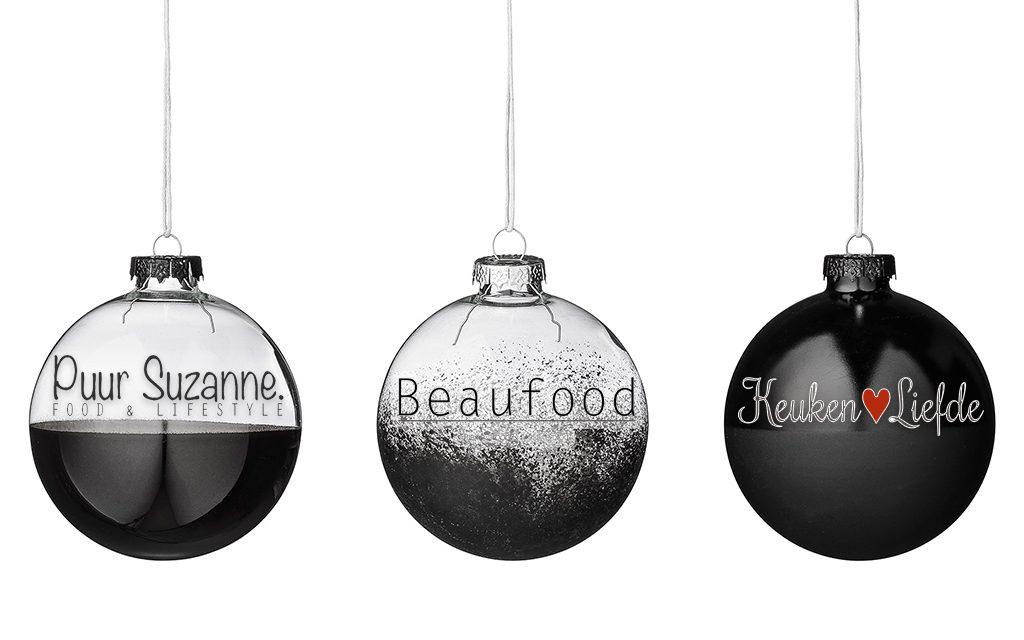 3 Gangen Kerstdiner.Een 3 Gangen Kerstdiner Puur Suzanne Food Lifestyle
