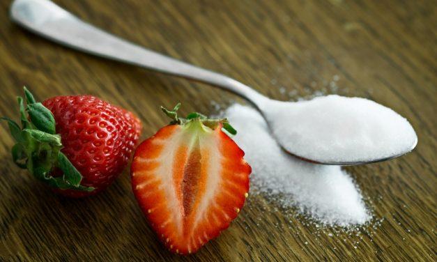 Mythes over suiker ontkracht