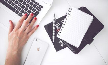 Even voorstellen een nieuwe blogger