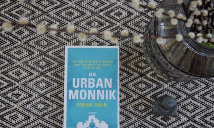 Wat ik leerde van de Urban Monnik