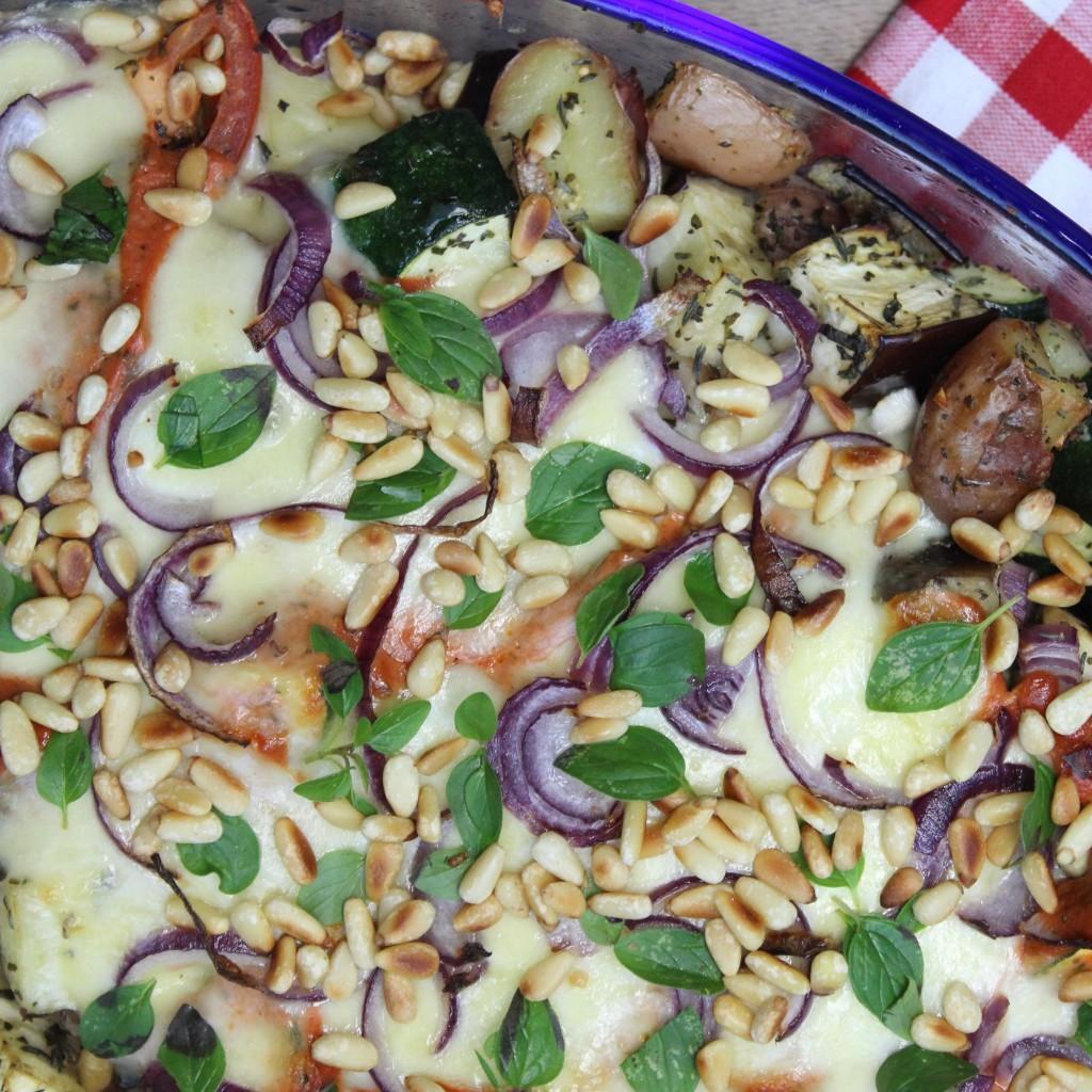 ovenschotel - www.puursuzanne.nl
