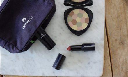 Dr. Hauschka viert nieuwe make-uplijn