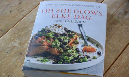 Groentesoep uit het boek Oh She Glows