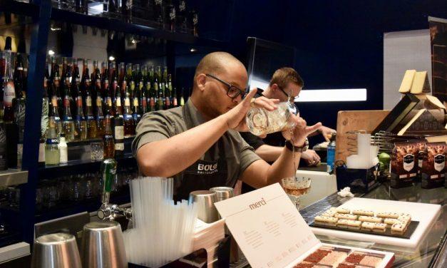 Foodpairing kaas en cocktails