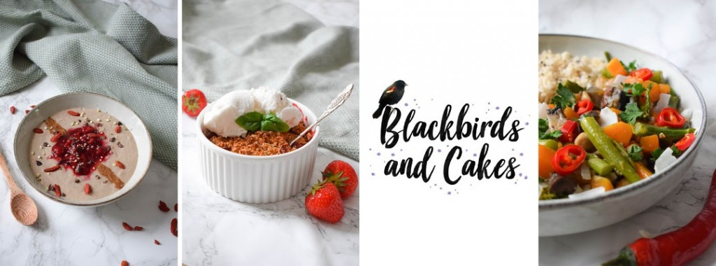 Blackbirds and Cakes