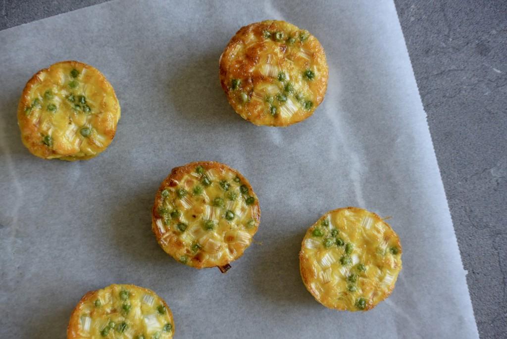 ei muffins - www.puursuzanne.nl