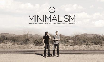 Kijktip: Minimalism
