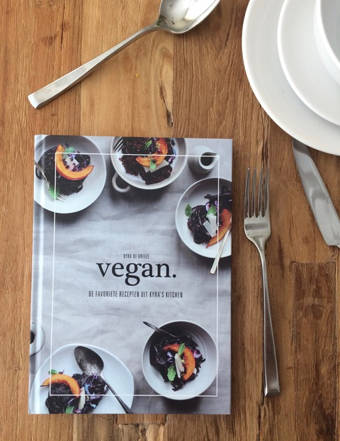 Vegan kookboek