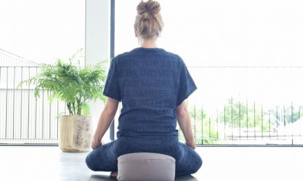 Mediteren kun je leren