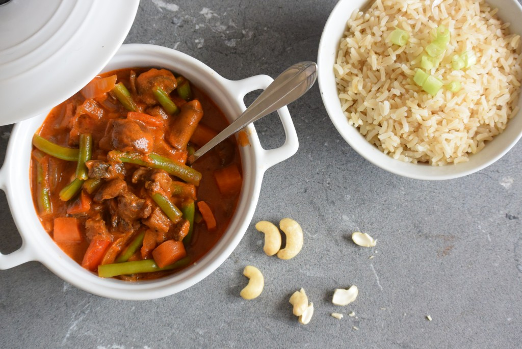 vega curry - www.puursuzanne.nl