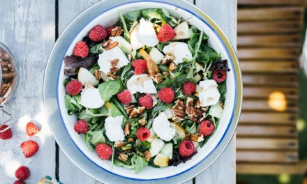 5x zomerse vega recepten