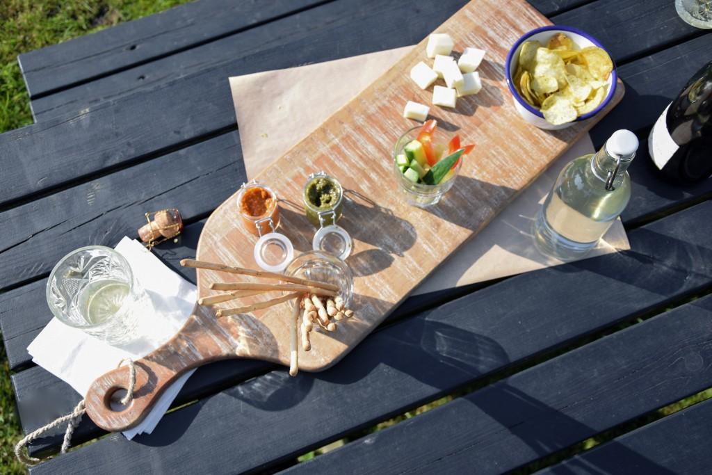 vrijhaven zwier - glamping Vinkeveen - op vakantie in Nederland -  puur suzanne