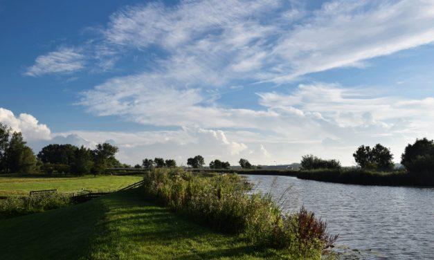 Op vakantie in Nederland