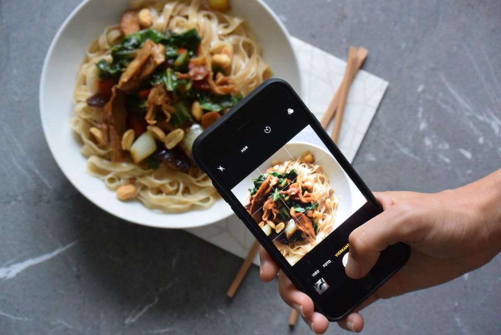 Noodles - www.puursuzanne.nl