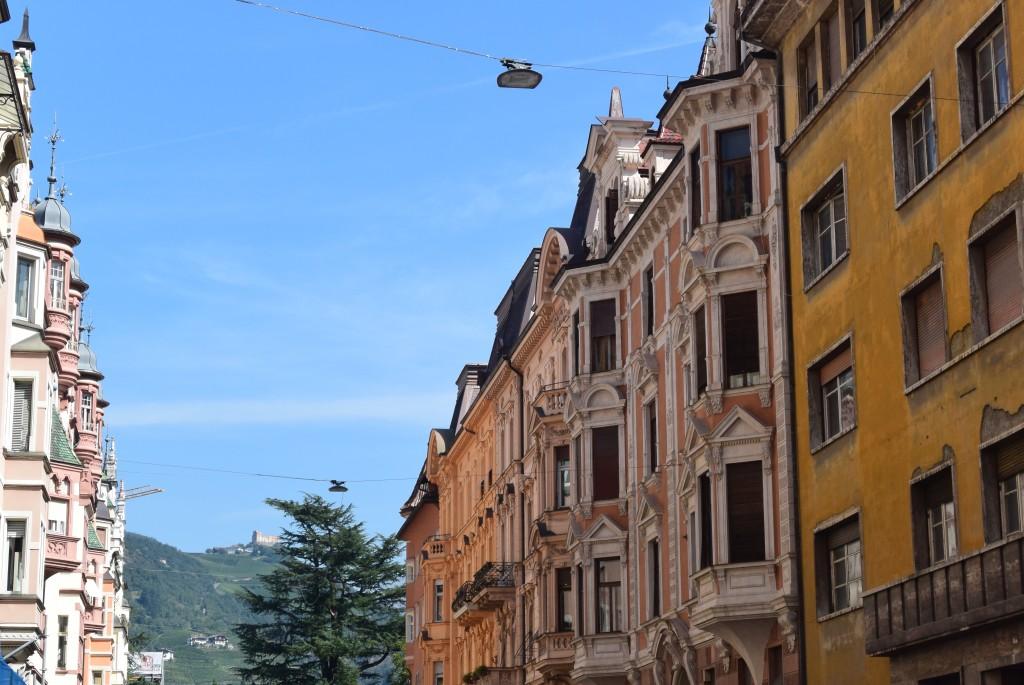 Bolzano - www.puursuzanne.nl