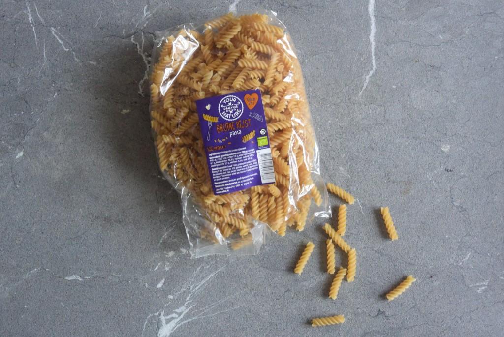 Pasta - www.puursuzanne.nl