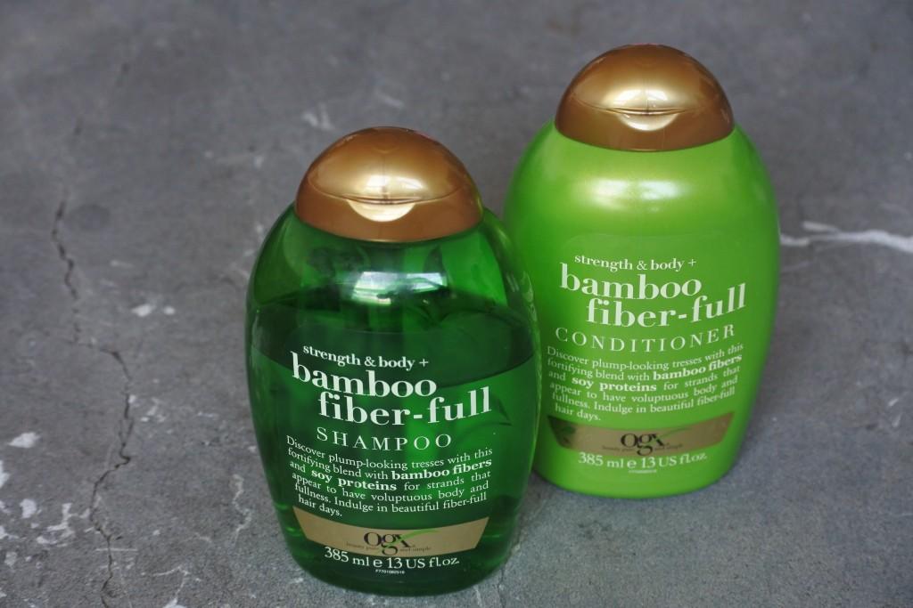 Shampoo - www.puursuzanne.nl