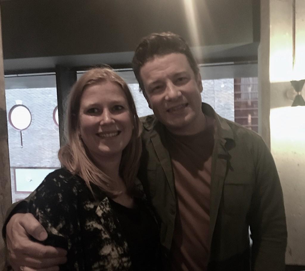 Jamie Oliver - www.puursuzanne.nl