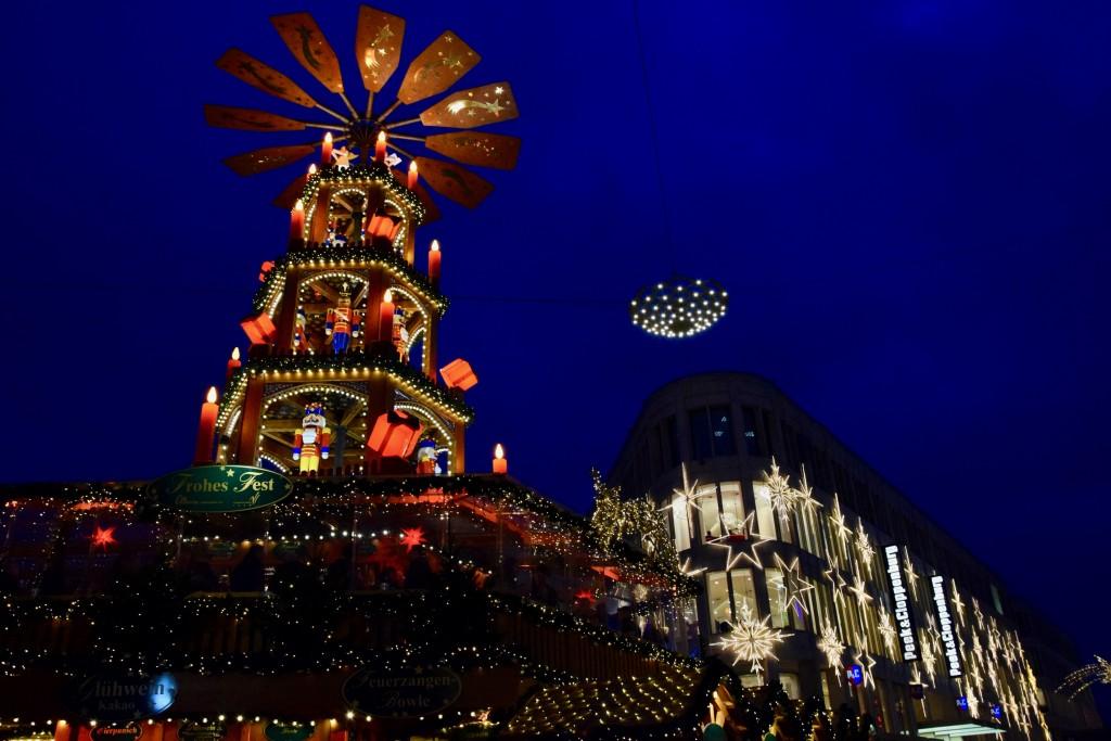 kerstmarkt Hannover - Puur Suzanne