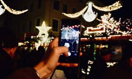 Kerst in Hannover