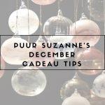 December cadeautips – 2020