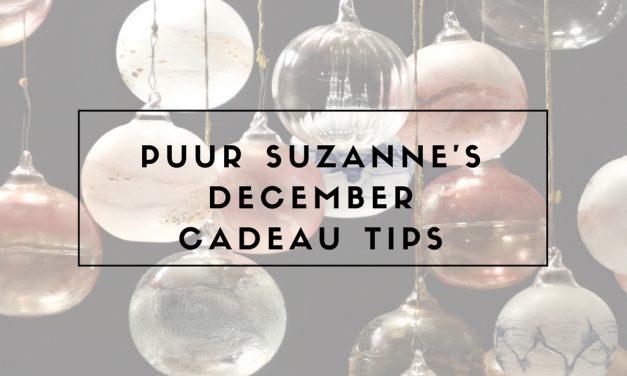 December cadeautips – 2018