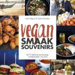 Kookboek: Vegan smaaksouvenirs + recept