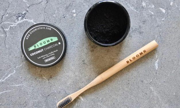 Wittere tanden met houtskool, werkt het echt?